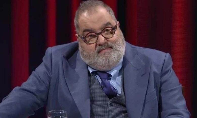 Photo of Jorge Lanata anunció que quiere dejar la televisión