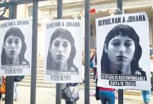 Photo of Despedida a Johana Ramallo: ausencia estatal, entramados de corrupción y una madre que no encuentra justicia
