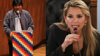 Photo of La dictadura boliviana ordena detener a Evo Morales