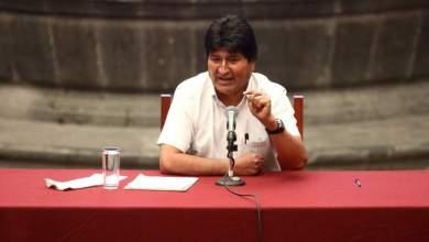 Photo of Evo Morales dice que no teme ser detenido y volverá a Bolivia a hacer campaña