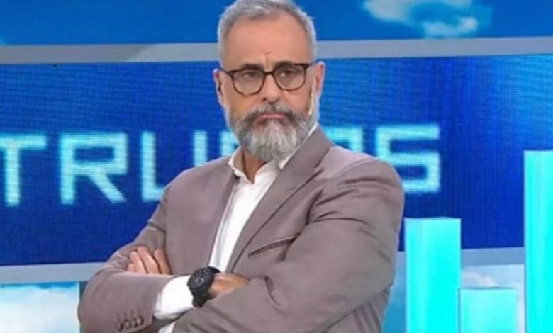 Photo of Jorge Rial contra los periodistas que cuestionan a Alberto Fernández