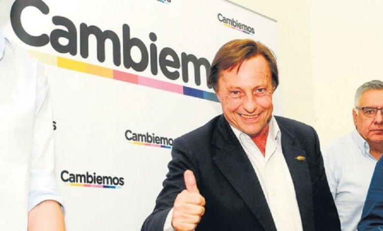 Photo of Ex-intendente de Cambiemos condenado a seis años de prisión por narcotráfico