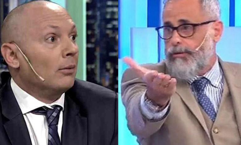 "Photo of Rial sobre el audio que vincula a D'Alessio con Vicentin: ""Estoy sorpresa"""