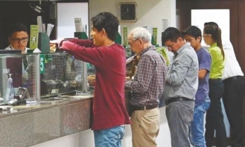 Photo of Bolivia: Caen los ahorros en bancos por primera vez en 15 años