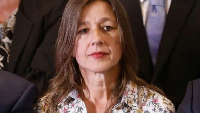 Photo of Pedirán el juicio político a Sabina Frederic