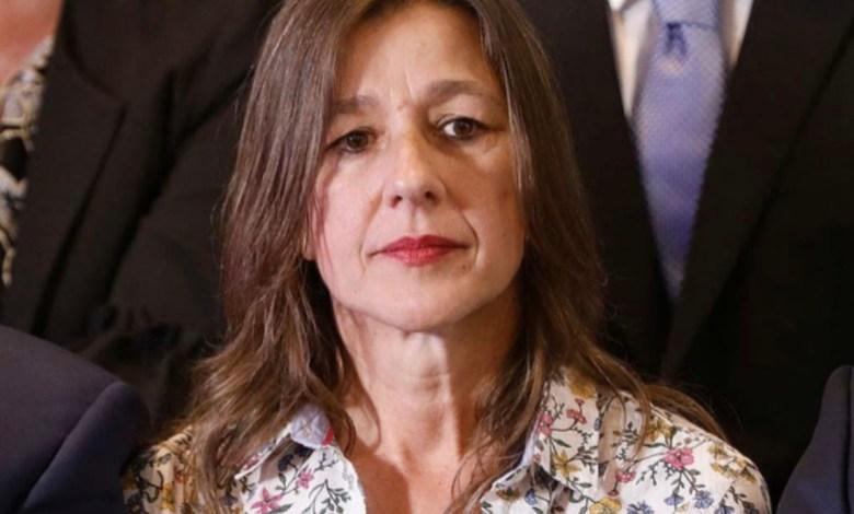 Photo of Pedirán el juicio político a Sabina Frederic
