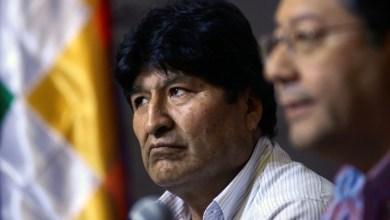Photo of Dura denuncia de Evo Morales ante la comunidad internacional