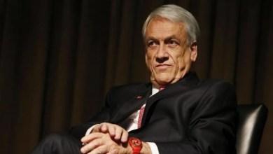 Photo of El lamentable porcentaje de aceptación social que hoy cosecha  Sebastián Piñera