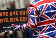 Photo of El Reino Unido abandona oficialmente la Unión Europea