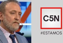 Photo of Edi Zunino se sumaría a C5N y hay polémica