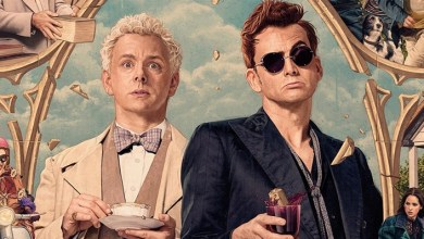 "Photo of ""Good Omens"" la vuelta de Amazon de un viejo clásico"