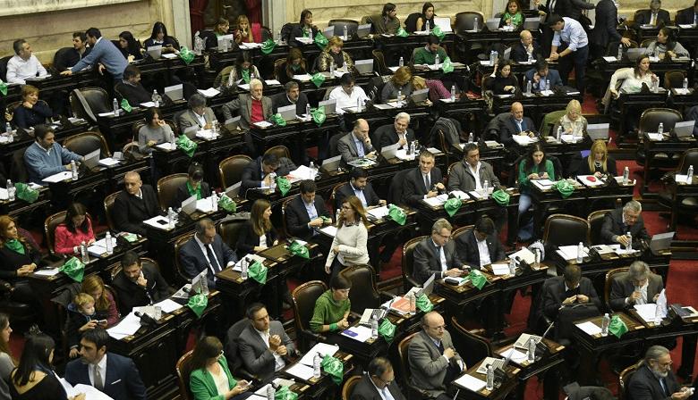 Photo of ¿Cómo votaría el proyecto de legalización del aborto el nuevo Congreso?