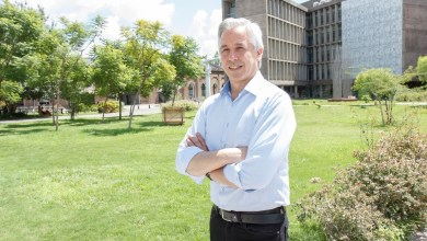 Photo of Álvaro García Linera será profesor de prestigiosa universidad argentina
