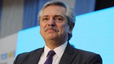 Photo of Alberto Fernández pidió disculpas por sus dichos