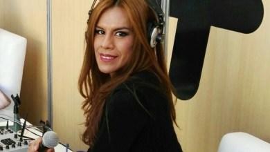 Photo of Por primera vez una persona trans conducirá un noticiero de alcance nacional