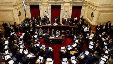 Photo of Senadores debaten el proyecto de ley para reestructurar la deuda