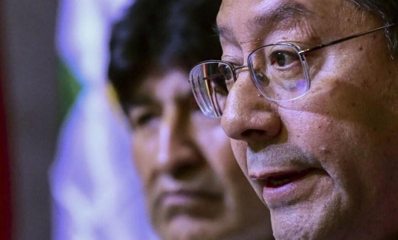 """Photo of Lucho Arce: """"El golpe de Estado no fue contra el indio sino por el litio"""""""