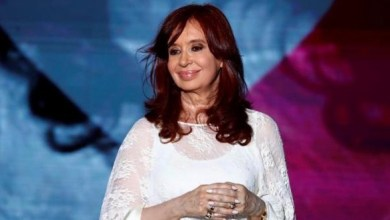 Photo of El mensaje de Cristina Kirchner por el 8 de marzo