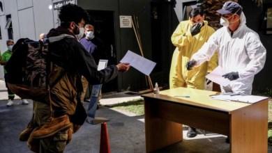 Photo of Confirman primeros casos de coronavirus en Salta y Jujuy