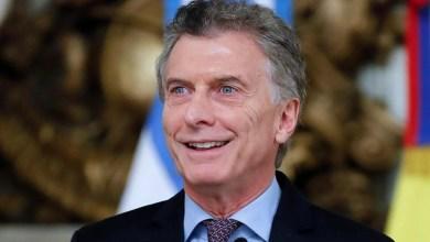 Photo of Coronavirus: Macri presiona para seguir trayendo argentinos del exterior