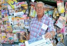 Photo of Siguen los despidos: Importante revista del espectáculo cierra sus puertas