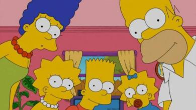 Photo of Cuarentena y Simpsons: ¿Cuánto sabés sobre la serie?