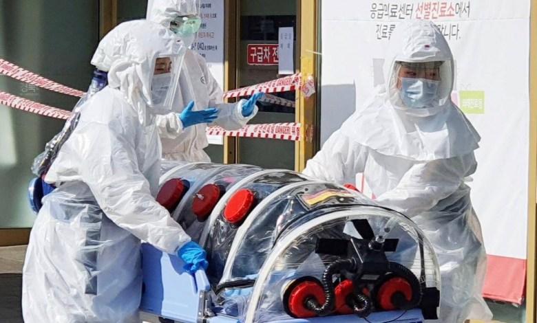 Photo of Alerta en Corea del Sur: el coronavirus se reactivó en al menos 91 pacientes que habían sido dados de alta