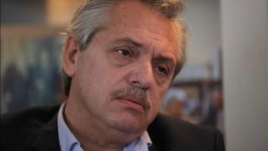 """Photo of Alberto Fernández: """"Prefiero tener 10% más de pobres y no 100 mil muertos"""""""