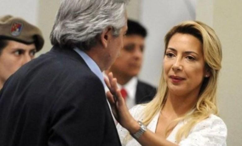 Photo of Fabiola Yáñez denunció penalmente a polémico periodista