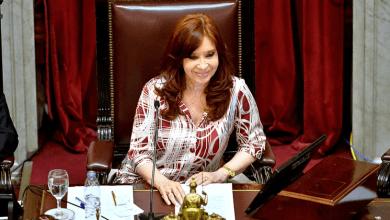 Photo of Cristina tiene luz verde de la Corte para sesionar virtualmente