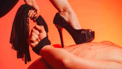 Photo of Sexo y Cuarentena: ¿Cuánto sabes sobre parafilias?