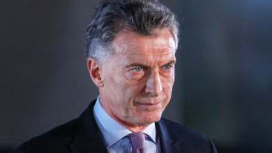 Photo of Piden indagatoria del ex-dictador argentino Mauricio Macri