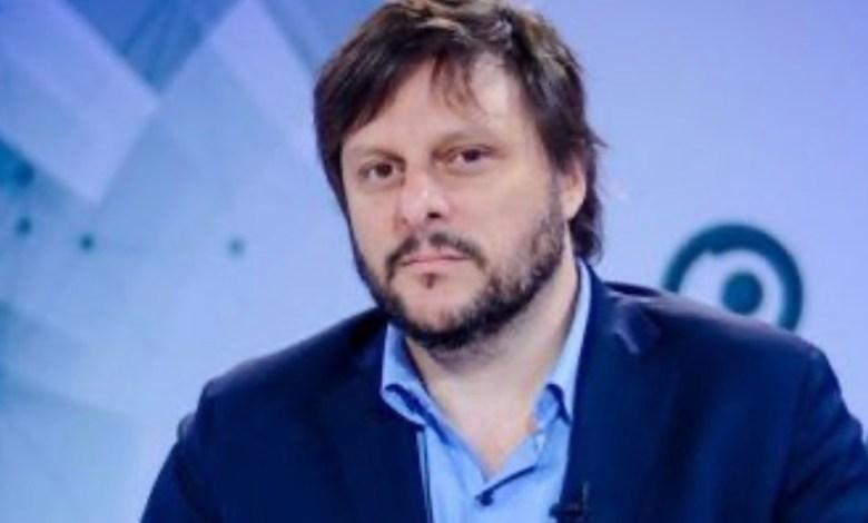 """Photo of La genial respuesta de Leandro Santoro a los """"intelectuales macristas"""""""
