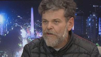 """Photo of Casero envalentonado contra el Gobierno: """"Prendieron un fuego que no van a poder apagar"""""""