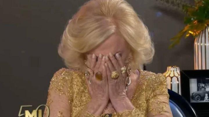 Photo of Mirtha Legrand no quiere volver a la televisión