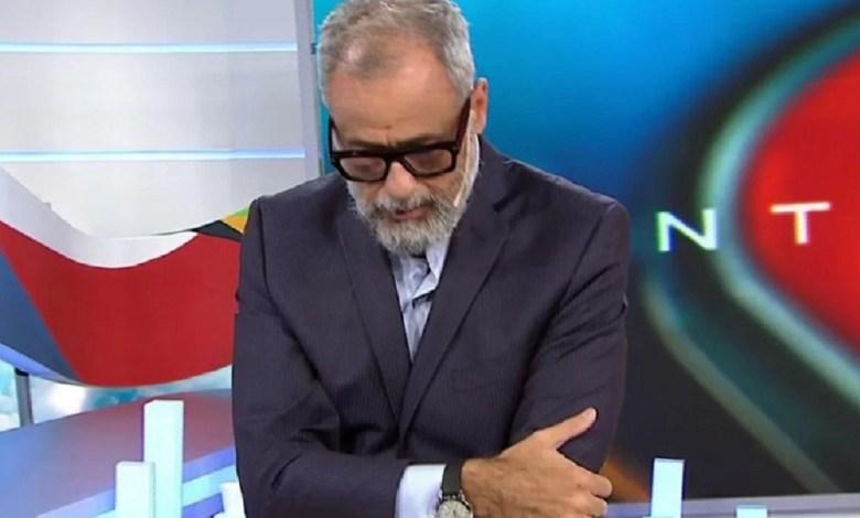 "Photo of Jorge Rial categórico: ""Al final, la Gestapo era Pro"""