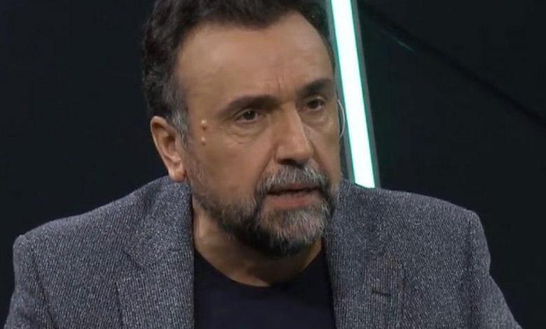 """Photo of La advertencia de Roberto Navarro sobre los voceros """"anti-cuarentena"""""""