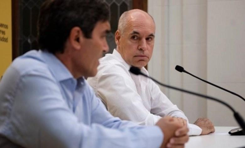 """Photo of Fernán Quirós: """"Volveremos a una cuarentena total en CABA"""""""