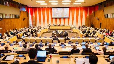 Photo of Argentina fue elegida para integrar el Consejo Económico y Social de la ONU