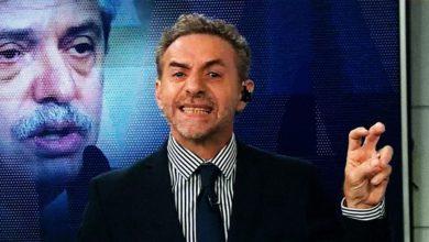 Photo of Luis Majul complicado: utilizaba a la AFI para producir sus programas de TV