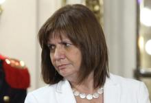 """Photo of El controvertido mensaje de un dirigente a Patricia Bullrich: """"se le fue la mano con el vino"""""""