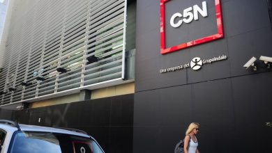 Photo of Histórico periodista de C5N dio positivo de coronavirus