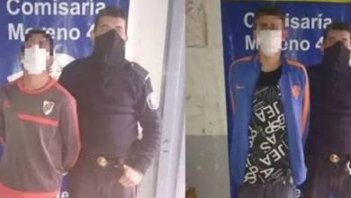 Photo of Detuvieron sospechosos por el crimen de la playera en Moreno