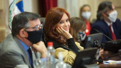 """Photo of La confesión de CFK en sus redes: """"Me encanta el humor"""""""