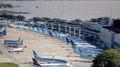 Photo of En plena pandemia, récord de ventas de vuelos para Aerolíneas Argentinas