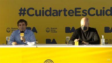 Photo of Ante el récord de casos de coronavirus, Fernán Quirós acusó una demora en la carga de datos