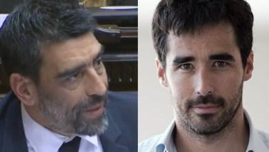 """Photo of Rodolfo Tailhade: """"Nacho Viale va a tener que explicar sus negocios con la mafia macrista"""""""