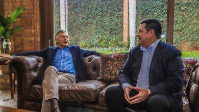 Photo of Mauricio Macri comentó su viaje a Paraguay en medio de la cuarentena