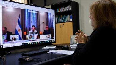 Photo of Universidades aprobaron un protocolo para el regreso a clases presenciales