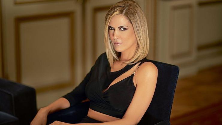 El papelón de Viviana Canosa en las redes